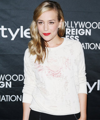 Who Needs a Stylist? Piper Perabo Shops Her Own Closet for the TIFF Red Carpet