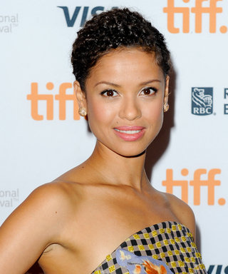 TIFF Beauty: How to Get Gugu Mbatha-Raw's Perfect Pink Lip