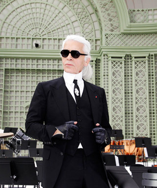 Karl Lagerfeld to Be Honored at the British Fashion Awards