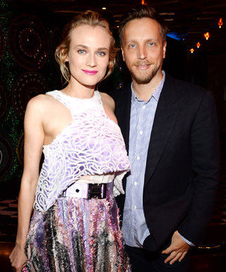 InStyle Celebrates 20 Years with an Anniversary Soiree During New York Fashion Week