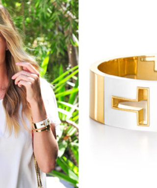 #RocksMyWorld: The Details on Tiffany & Co.'s Hot T Collection