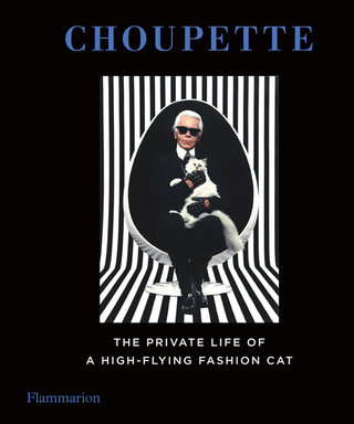 What's Right Meow: A New Book Dedicated to Karl Lagerfeld's Cat Choupette!