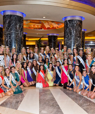 Watch Miss America Get Crowned Tonight!