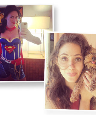 From Costume Parties to Mankind's Best Friend, 10 Celebrity Instagrams We Loved from This Weekend