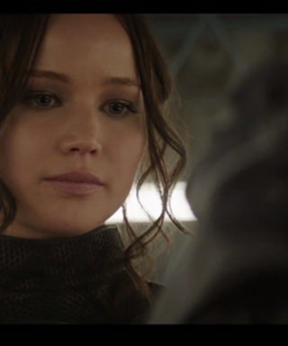 It's Finally Here! Watch the First Full Trailer for The Hunger Games: Mockingjay