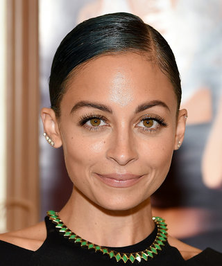 How to Get Nicole Richie's Style, Straight from the Star Herself