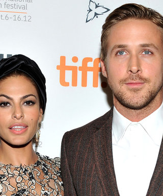 It's Official: Eva Mendes and Ryan Gosling Are Parents!