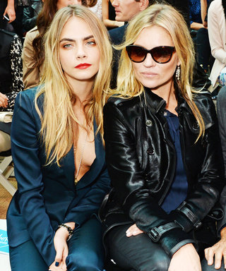 Eric Wilson's Front Row Diary: Sex Was on Fire for Two Anchor Designers of London Fashion Week