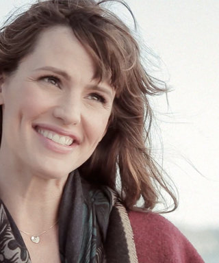 Watch Behind-the-Scenes Video of Jennifer Garner at Her InStyle Photo Shoot