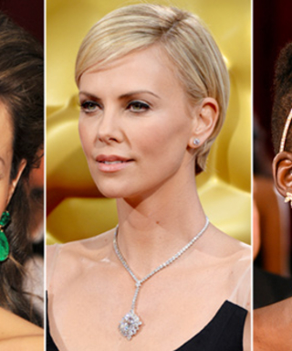 #RocksMyWorld: 20 Years of Show-Stopping Red-Carpet Jewels