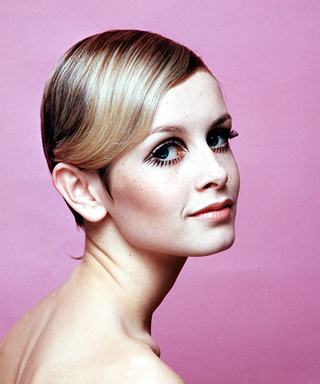 In Honor of the Icon's 65th Birthday: Get Twiggy With Your Lashes
