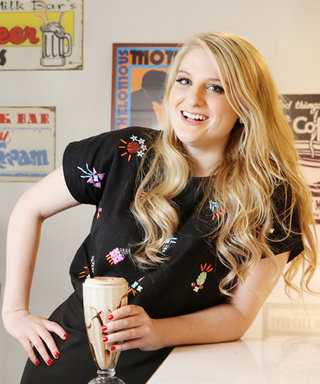 """Lunchtime Links: Meghan Trainor Covers Taylor Swift's """"Shake It Off,"""" Plus Get More Must-Reads"""