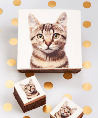 What's Right Meow: Try Purr-sonalized Sweet Treats from Minibrownie!