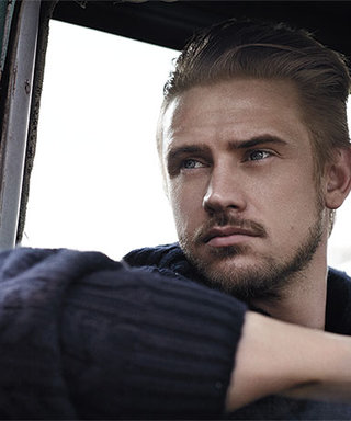 Man of Style: Boyd Holbrook On His Fiancée Elizabeth Olsen and Collection of Stetson Hats