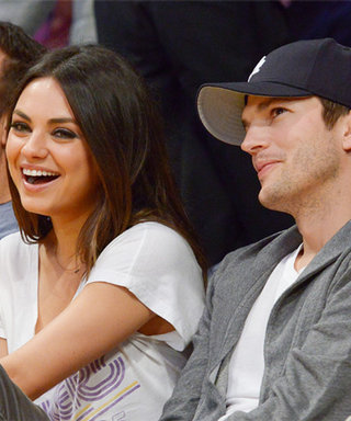 Mila Kunis and Ashton Kutcher Are Parents!