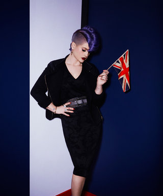 Here's an Exclusive Look at Kelly Osbourne's New Ready-to-Wear Collection