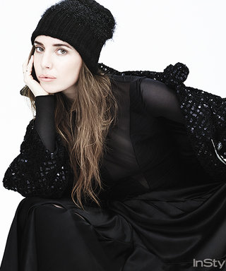 We're Fascinated by Lykke Li's Nomadic Lifestyle, Fashion Line, and Reason for Wearing All Black