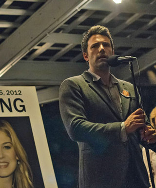 What We Really Thought of the Gone Girl Film
