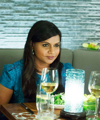 Bold, Bright, and Ladylike: Get the Scoop on This Week's The Mindy Project Looks