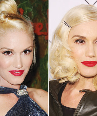 Happy 45th Birthday, Gwen Stefani! From Punk Princess to Glamour Queen, See Her Best Beauty Moments