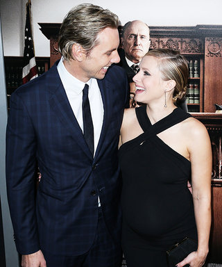 What Did Kristen Bell and Dax Shepard Name Their New Baby Girl?