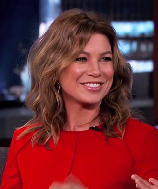 Ellen Pompeo Chats Candidly About the Arrival of Her New Baby Girl
