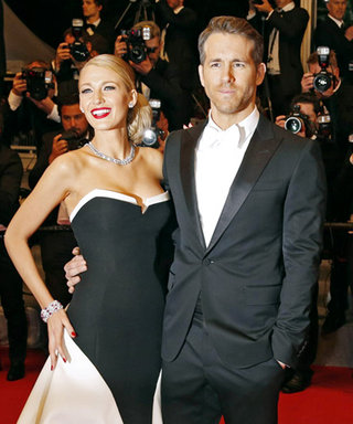 Surprise! Blake Lively and Ryan Reynolds Welcome Their First Child
