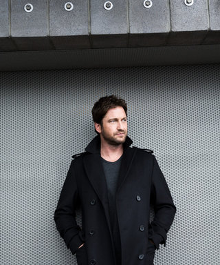 Gerard Butler On Manscaping, His Perfect Woman, and the Art of Smelling Irresistible