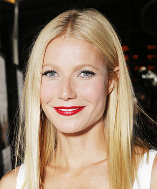 Gwyneth Paltrow's Favorite Beauty Products --- Revealed!