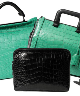 3.1 Phillip Lim and Lane Crawford Have Dreamed Up an Exotic Handbag Collection (It's Pretty Wild)