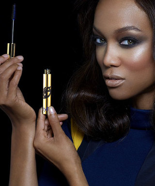 Tyra Banks Is Launching Her Own Makeup Line
