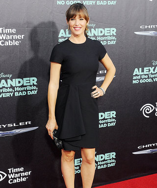 Jennifer Garner: Nothing Compares to the Day When You Marry the Man of Your Dreams
