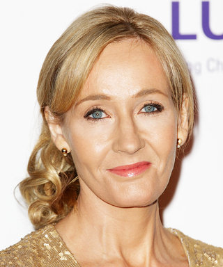 Harry Potter Author J.K. Rowling Teases a New Project On Twitter