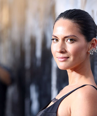 Relive Our Twitter Chat with Guest Editor Olivia Munn Now!