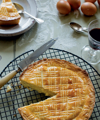 C'est Bien! French Recipes from Food Blogger Mimi Thorisson