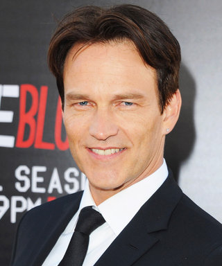 True Blood's Stephen Moyer Turns 46!