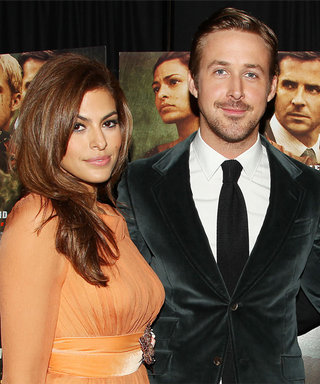 Find Out What Eva Mendes and Ryan Gosling Named Their Daughter!