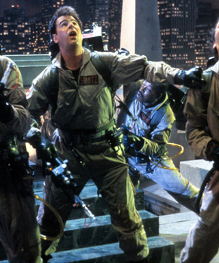 An All-Female Ghostbusters Is in the Works! Which Actresses Should They Cast?
