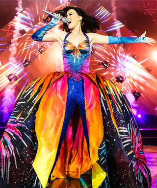 Katy Perry Will Take the Stage at the 2015 Super Bowl Halftime Show
