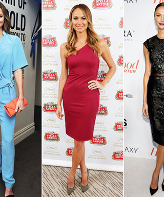 Stacy Keibler Turns 35 Today! See Her Most Stylish Moments Ever
