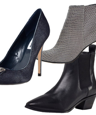 British Shoe Brand Dune London Opens First U.S. Store—with Prices You'll Love!