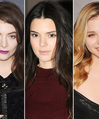 Lorde, Kendall Jenner, Chloë Grace Moretz, and More Make Time's 25 Most Influential Teens of 2014