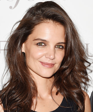 Katie Holmes Will Play Jackie O. Once Again in The Kennedys: After Camelot