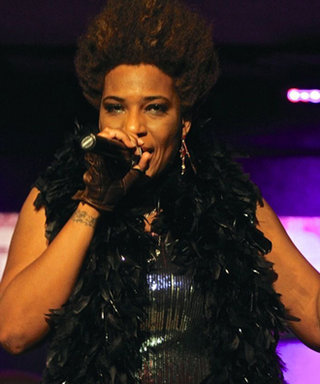 Macy Gray's Triumphant Return (and How She Came to Embrace Her Iconic Voice)