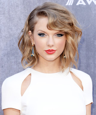 Taylor Swift is Billboard's 2014 Woman of the Year!