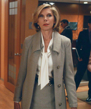 The Good Wife Work Outfit Inspo of the Week: Think About Your Outerwear