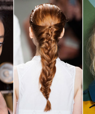 Beauty Poll: Which Spring 2015 Runway Trends Will You Try?