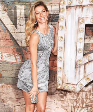 Gisele Bündchen Dazzles at the Debut of Her Chanel No. 5 Campaign Film