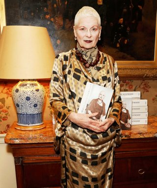 Now You Know: A New Biography Reveals That Vivienne Westwood Is Still Fashion's Fiercest Rebel