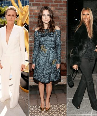 Age-Wise Style: 3 Luxe and Easy Style Upgrades